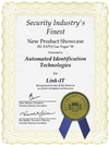 Security Industry's Finest New Product Showcase - the ISC EXPO, Las Vegas 2000